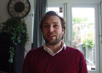 Raadslid Tjeu Berlijn stapt uit VVD en start Hart voor Medemblik
