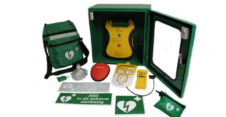 EHBO Stede Broec: Cursus reanimatie en AED kan levens redden