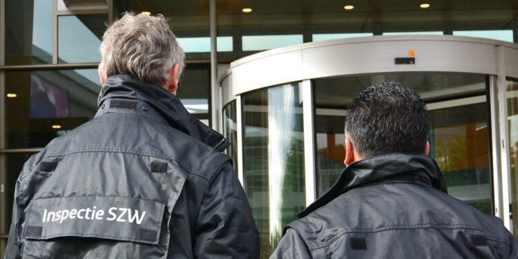 Bedrijf uit Zwaag laat illegalen werken en slapen in bedrijfspand