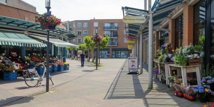 Wijklab Kersenboogerd in september weer open