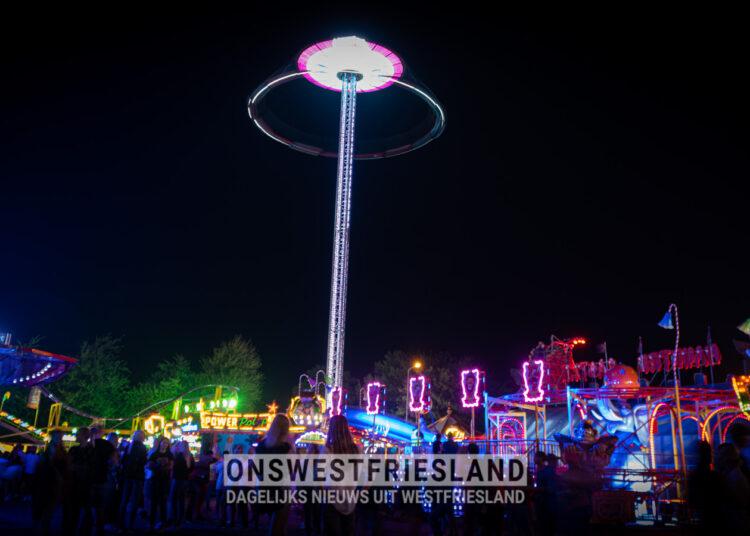 Fotoserie: Avondje Kermis Hoorn 2020 [fotos]
