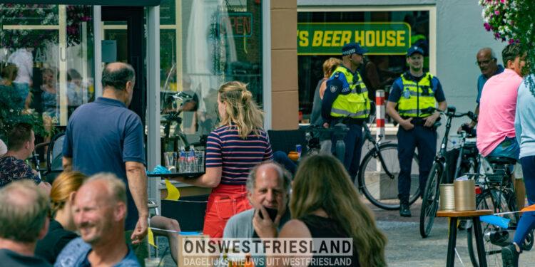 Lappendag Hoorn 2020: Extra bijzondere editie voor zowel horeca als winkels [+fotos]