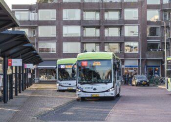 Busvervoer Noord-Holland Noord krijgt een 7,8 van reizigers