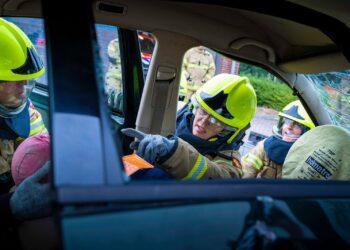 Brandweer Hem-Venhuizen op zoek naar nieuwe vrijwilligers