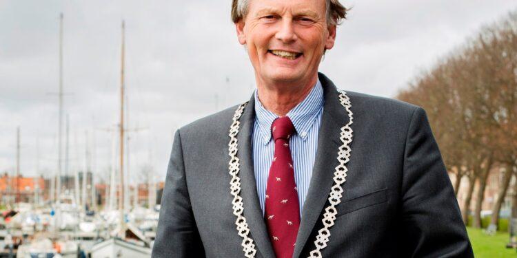 Burgemeester tevreden over kermis Wervershoof; 'Mooi feest en rekening gehouden met anderen'