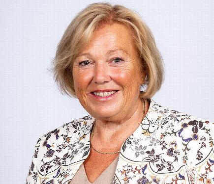 Wethouder Caroline van de Pol (Koggenland) nieuwe burgemeester Terschelling