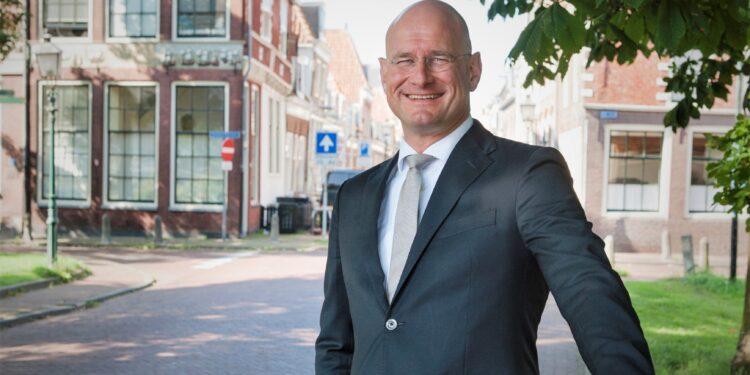 Burgemeester Hoorn: 'Gepast genieten van de kermis in Hoorn dit jaar'