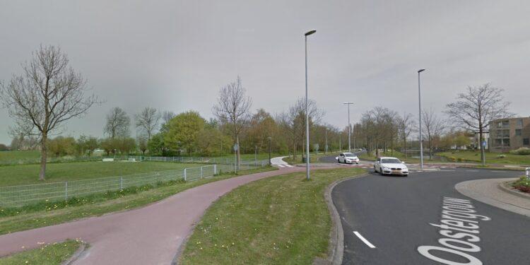 Vrouw geconfronteerd met schennispleger in Zwaag; Politie zoekt getuigen