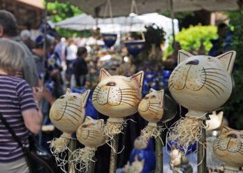 Nog twee Hoornse Woensdagmarkten te gaan op 19 en 26 augustus