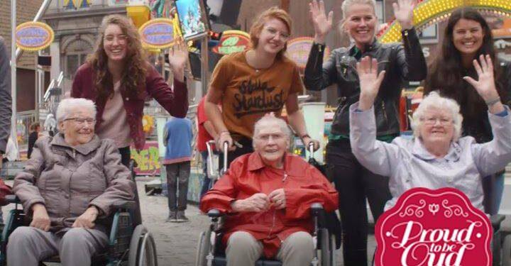 Wendy Zeeman zorgt voor alternatieve kermiswandeling bewoners Westerhaven