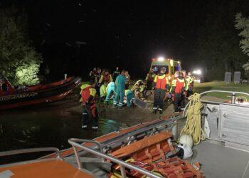 Zwemmer verdronken bij Julianapark in Hoorn (update)