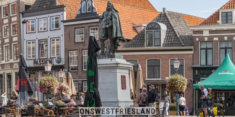 Burgerinitiatief standbeeld JP Coen in latere stadsgesprekken
