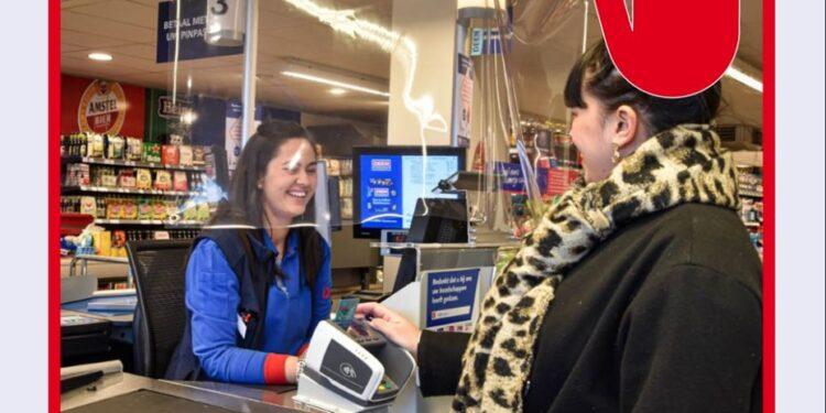 Supermarkt DEEN geeft 'dankjewel'-bonus aan medewerkers
