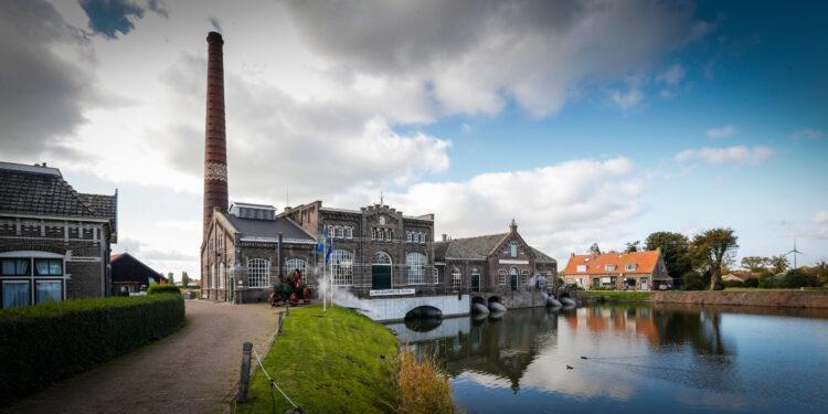 Stoommachinemuseum in Medemblik 26 en 27 september gesloten