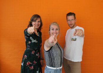 Project vrijwilligerswerk door jongeren krijgt 40.000 euro van Oranje Fonds
