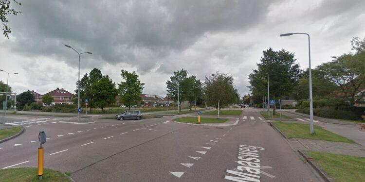 Werkzaamheden Maasweg en Grevelingenweg in oktober van start