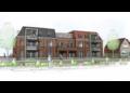 27 appartementen in voormalig verenigingsgebouw Hoogkarspel