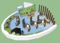 Verbouwing bovenverdieping Mak Blokweer; Hulp bedrijven nog welkom