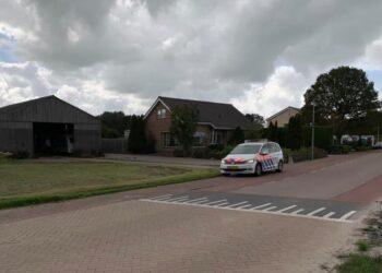 Poging beroving op jongen in Wognum mislukt; Politie zoek automobilisten