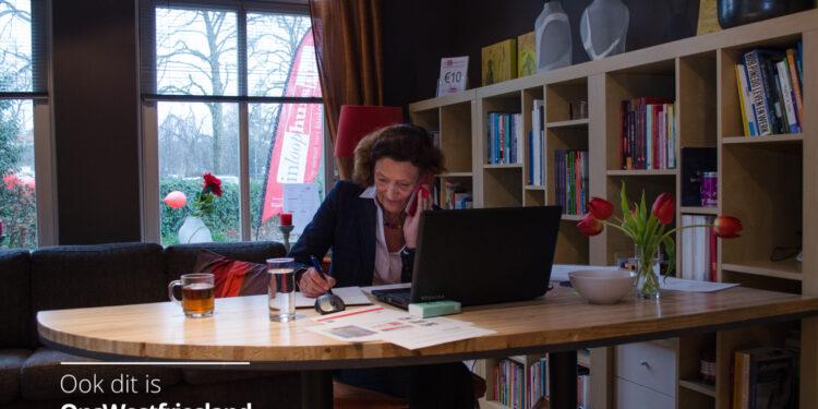 Marjolijn Dölle nieuwe bestuursvoorzitter Pisa
