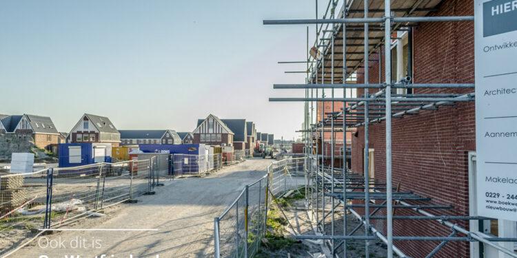 Woonvisie Hoorn: 'Groei van de stad, ruimere starterslening en betere doorstroming in de sociale- en middencategorie'