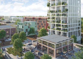 Holenkwartier naast wonen ook ruimte voor horeca, hotel, retail en health lifestyle ondernemers