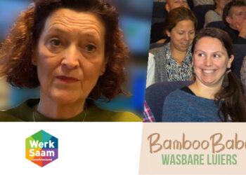 Bamboo Baby en Werksaam Westfriesland bij finalisten NHN Business Award