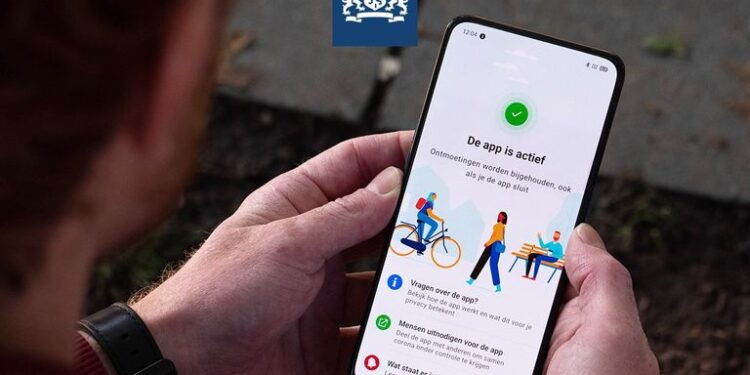 CoronaMelder app vanaf nu te downloaden, zaterdag kan iedereen hem gebruiken