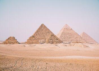 Reizen in tijden van corona: Egypte laat toeristen toe