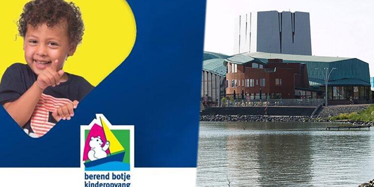 Berend Botje en Schouwburg Het Park organiseren kindertheatermaand