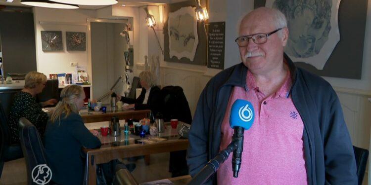 Inloophuis Medemblik over 'Huis in actie' op Tv in Hart van Nederland