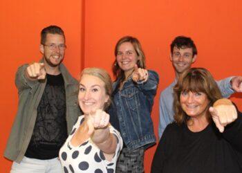 Online-event Jong Westfriesland belicht alle kanten van vrijwilligerswerk