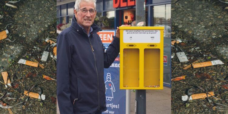 Koggenland en Opmeer gaan de strijd aan tegen peuken