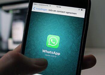 Tips politie tegen WhatsApp fraude en hoe profiel beveiligen