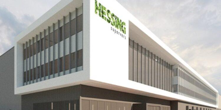 Hessing Supervers verhuist afdeling expeditie naar Limburg en bouwt daar 'fabriek van de toekomst'