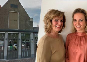 Restaurant Lucas Rive in Hoorn te koop; 'We missen de samenwerking met Lucas heel erg'