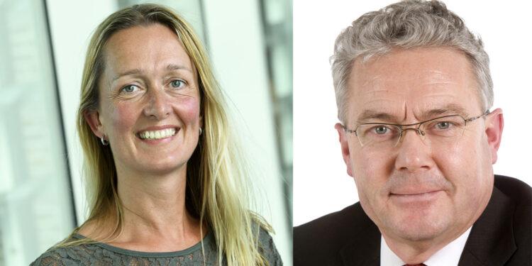 College Koggenland weer compleet na benoeming twee nieuwe wethouders