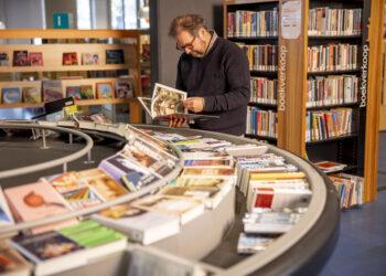 Word Vriend van Bibliotheek Hoorn: een klein gebaar met grote impact