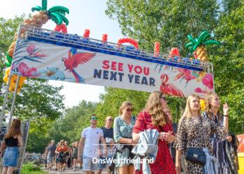 'Alle vertrouwen in Outdoor Stereo 2021, benadrukken dat we echt het leven mogen vieren'