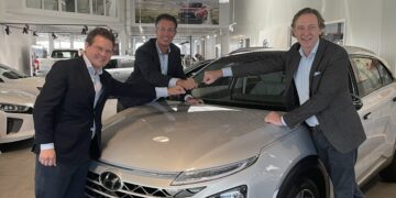 Autogroep Ursem Barten groeit door na overname Goldcar uit Amstelveen