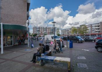 Centrumgebied Kersenboogerd aangepakt; Warmtenet, veiligheid en woonkwaliteit