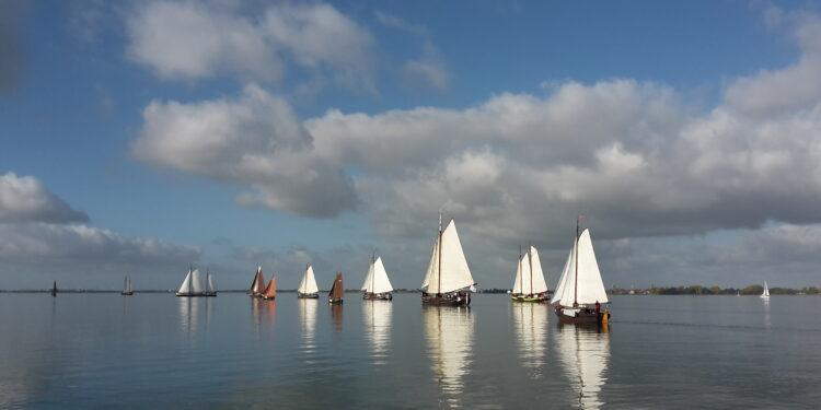 Symposium voor financiering en erkenning van de cultuurhistorische waarde van de bruine vloot