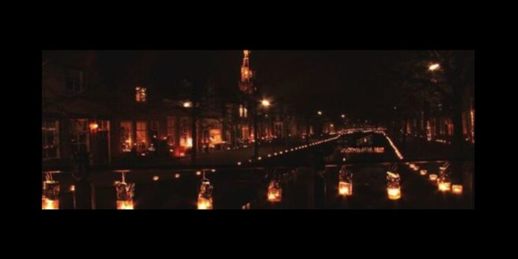 Stadsbeiaardier speelt zaterdagavond kerstmuziek vanaf het Zuidertoren-carillon