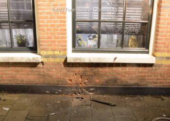 Oproep tips explosie bij woning in Hoorn in Opsporing Verzocht [video]