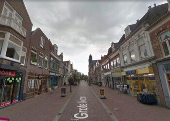Tot 50.000 euro subsidie per project voor woning boven en in winkels in Hoorn