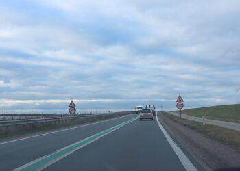 Flevoland start verkeersveiligheidsonderzoek Markerwaarddijk/Houtribdijk