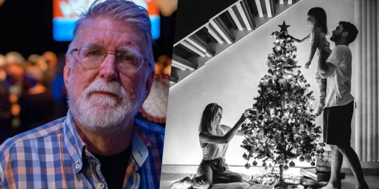 Column Peter Ursem:Kerstmis nu, hoezo traditie?