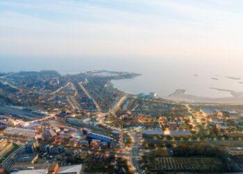 Raad stemt unaniem in met stedenbouwkundig plan Poort van Hoorn