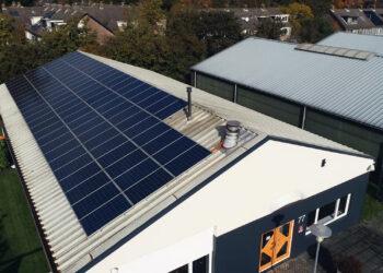 Hoorn start Energiefonds voor verduurzamen bedrijven