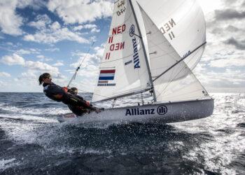 Allianz nieuwe hoofdsponsor van Watersportverbond en Medemblik Regatta
